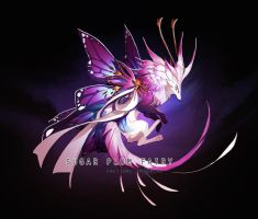 { ADVENT DAY 4 } Sugar Plum Fairy - Auction (OVER) by sordid-dessert