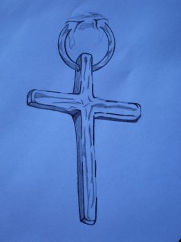 cross by IceHunter90