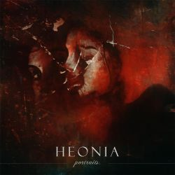 Heonia - Portraits CD Cover Artwork by Aegis-Illustration