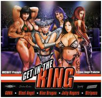 Get in the Ring by ROCINATE