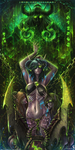 Join the Illidari by GothmarySkold