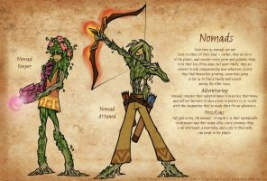 WINDD Race Concepts - Nomad by Shazzbaa
