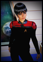 STO Uniform Uhura 05 by mylochka