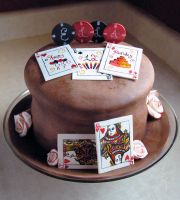 Hatter Cake by DancesWithWacom