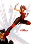 Cutie Honey Redux by elaszer