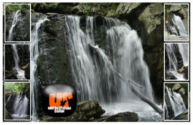 Waterfall Pack by Unrestricted-Stock