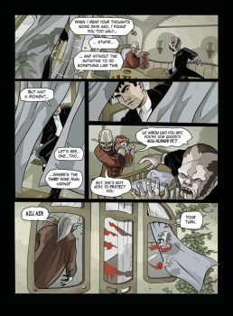 1930: Red Christmas - Page 4 by JuanPei