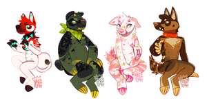 gatorpups - SOLD by gatorstooth
