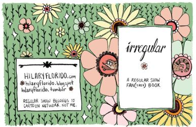 IRREGULAR by thepapermouse