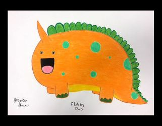 Flubby Dub by DH-Students-Gallery