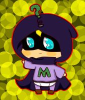 SP - Mysterion by TweekPark