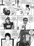 FreQuency - Track 03 Page 105 by Porkbun-comics
