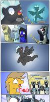 Doctor Whooves - Upgrade Pt 5 by Edowaado