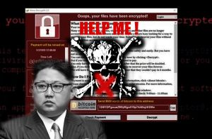 Wannacry randsomware by JMK-Prime