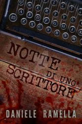 Book Cover Design horror story by AltroEvo