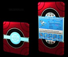 Kalos Pokedex 3D, Pokemon X Y, 6th Generation