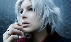 KHR - smoking by DinoCavallone