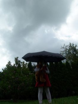 Is it going to rain by akasha-and-me