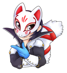 Foxtober - Day 19 by Seoxys6