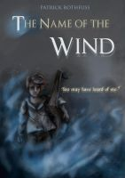 The Name of the wind by Stella-di-A