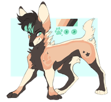 auction !!! open by wandere-r