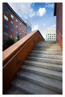 South Stairs by Omega300m