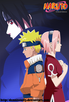 The Team 7 tribute by DennisStelly