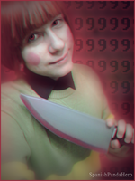 Undertale cosplay | Chara #03 by SpanishPandaHero