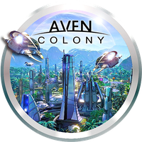 AVEN Colony by POOTERMAN