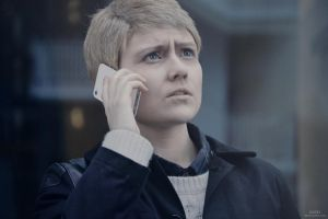 'No! Don't-!' John Watson [BBC] by itsL0KI