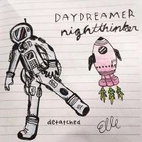 Daydreamer, Nightthinker by wingedmusician
