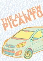 The All New Picanto by warlock1291