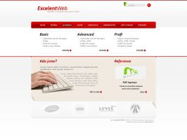 ExcelentWeb by Werrny