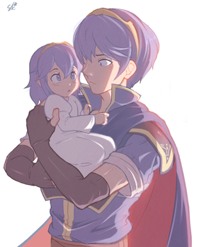 FE: Timeline relations by Sallymon