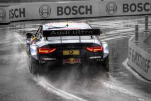 Audi A5 DTM by relax90