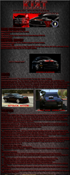 KI3T: TKR-New Generation bio by Jetta-Windstar