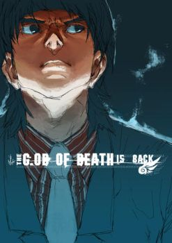 The god of death is back by jiwo
