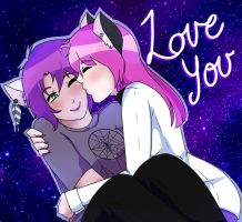 Last One by Chibi-Works