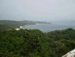 Mount Luho, Boracay by force2reckon