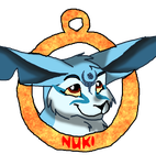 nuki badge by BahatiUpendo