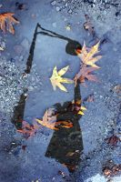 Puddle... by Juuulian