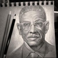 Gustavo Fring by BrianManning