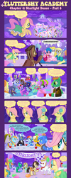 Dash Academy 4- Starlight Dance 8 by SorcerusHorserus