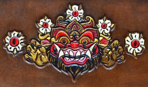 Barong by CoreyChiev