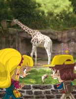 A visit to the Zoo by alexmax