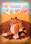The tiger on the sunflower by Holly2001