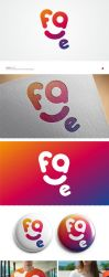 Logotype FaceTarif by romankac