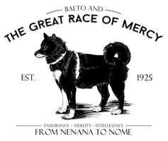 Great Race of Mercy by ejtworks