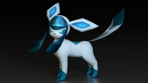 #471. Glaceon