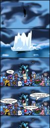 PKMN: What Now? Comic by OneWingedMuse